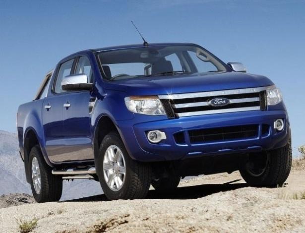 Nova Ranger, mais avançada, tem preço intermediário anunciado por loja alagoana: R$ 120.400