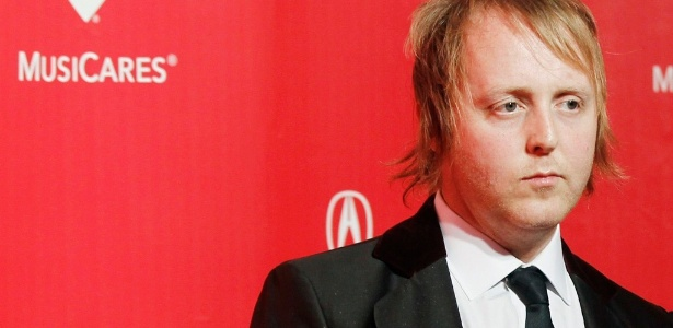 James McCartney, filho do ex-beatle Paul