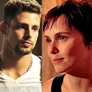 """Avenida Brasil"""": Nina e Jorginho descobrem que eram namorados de ..."""