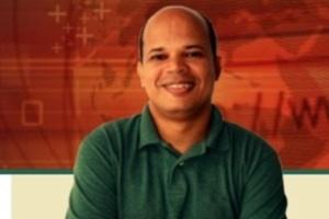 O jornalista e blogueiro Décio Sá foi morto a tiros em um bar no Maranhão