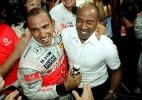Lewis será último não