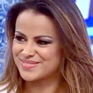 A modelo Pamela Baris, 27, que morreu durante lipoaspiração em clínica de São Paulo