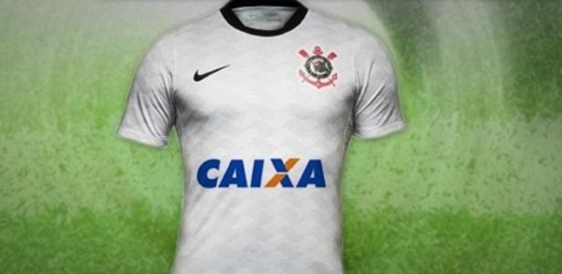 0c8b7f1638736 Corinthians receberá da Caixa entre R  30 milhões e R  35 milhões ...