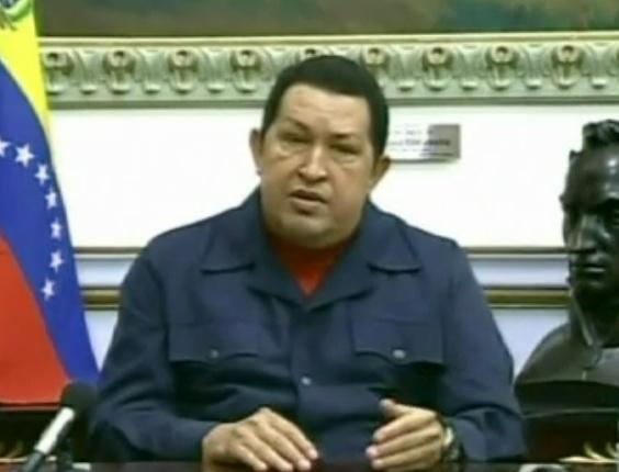 Venezuela tem futuro incerto com o câncer de Hugo Chávez