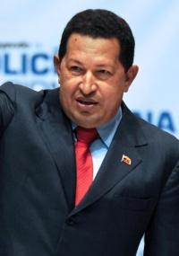 Chávez elogia detenção de dono de emissora de TV da Venezuela
