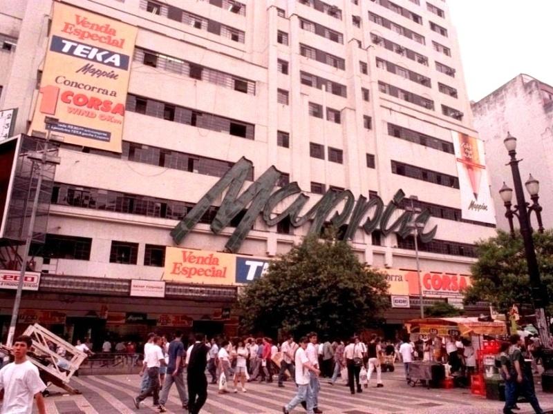 Rede de departamentos Mappin deve voltar a funcionar em 2013; marca foi adquirida pela Marabraz em leilão por R$ 5 mi.