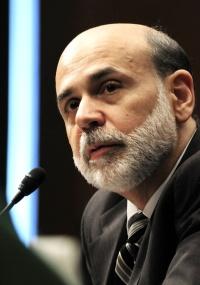 Congressistas dos EUA confirmam que Ben Bernanke será mantido como presidente do Fed por mais um mandato.