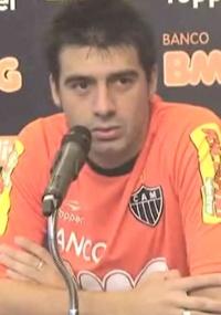 Cáceres (f) deve voltar a jogar antes de Coelho, outro lesionado