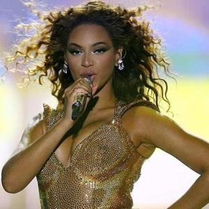 Cantora Beyoncé está na mira do Corinthians para ser a principal estrela do show do centenário