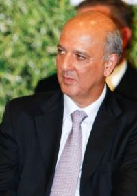 José Roberto Arruda, governador afastado do DF, está preso na sede da Polícia Federal em Brasília desde o dia 11 fevereiro