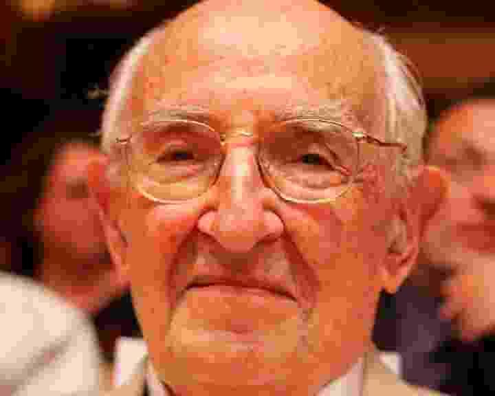 Morre aos 95 anos o bibliógrafo e escritor José Mindlin - André Porto/Arquivo Folha-13.09.2006