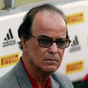 Antônio Lopes chegou a Belo Horizonte na manhã desta terça-feira para se reunir com a diretoria