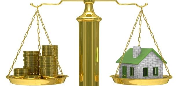 Alta no IGP-M acumula 5,95% em 12 meses. Índice determina o reajuste do aluguel