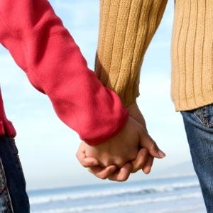 Mostre o seu par no Dia dos Namorados. Participe! - Shutterstock