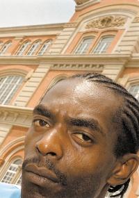 O rapper Sabotage foi morto em 24 de janeiro de 2003, no bairro da Saúde, em São Paulo