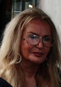 A ex-procuradora aposentada Vera Lúcia Sant'Anna Gomes