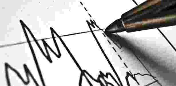 Juros gráfico - Shutterstock - Shutterstock