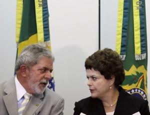 """Se Lula cumprir a promessa de """"vigiar"""" Dilma, será uma indicação de que ele vai se preparar para se candidatar novamente à presidência em 2014"""