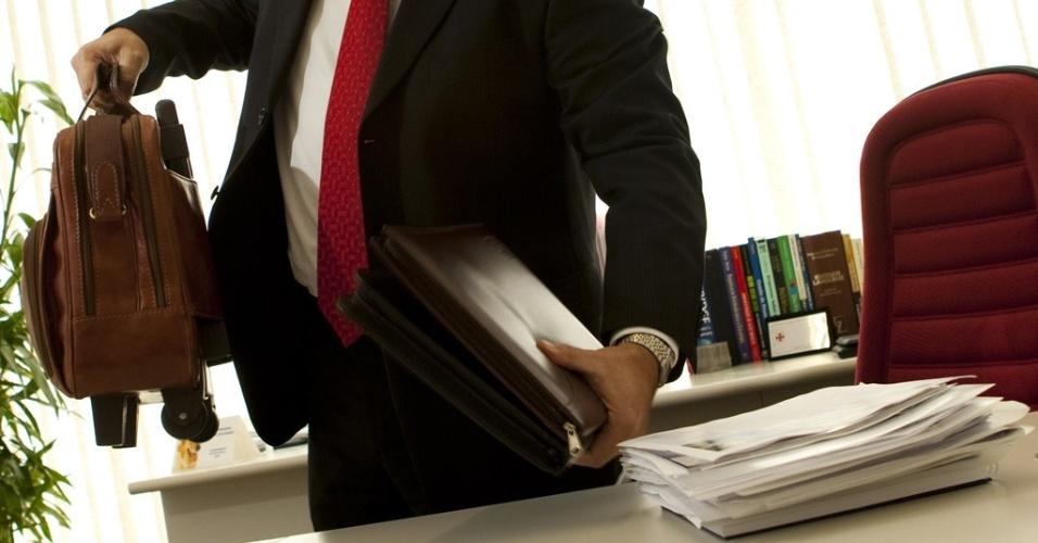 Mídia, wap: Demissão, emprego, economia, promoção, trabalho, empresa, executivo
