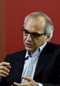 O empresário Guilherme Leal, vice na chapa de Marina Silva à Presidência e sócio da Natura