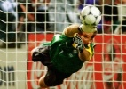 Top 5: Cruyff e Taffarel são heróis nos maiores jogos entre Brasil e Holanda