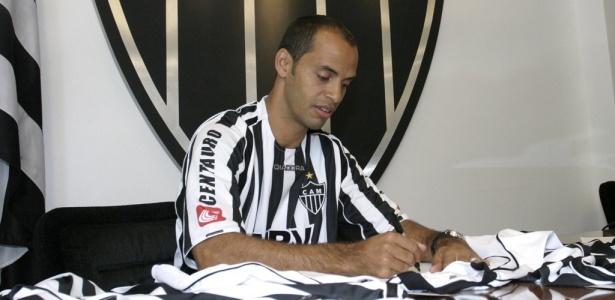 Ex-jogador do Atlético-MG, Marques pode assumir divisões de base