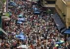Sudeste e Nordeste somam 69% da população do Brasil, aponta IBGE - Rubens Cavallari/Folha Imagem