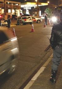 Mais de 120 agentes reforçarão o policiamento nas ruas de SP