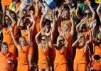 Top 5 - Elvis, holandesas e corintianos marcam jeitos de torcer na Copa