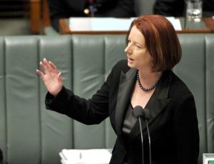 Após queda de líder trabalhista, Julia Gillard torna-se a primeira premiê mulher da Austrália