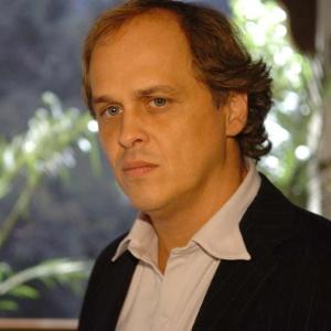 O ator e diretor Guilherme Fontes