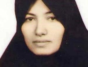 A iraniana Sakineh Mohammadi Ashtiani foi condenada à morte pela Justiça do Irã