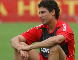 Bolívar ganhou já Libertadores, mas agora quer repetir o gesto feito por Fernandão em 2006