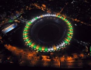 O Maracanã deverá estar lotado para o clássico entre Vasco e Fluminense, neste domingo, pelo BR