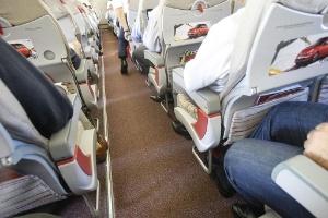 OAB estuda ação para contestar cobrança por marcação de assentos em aviões (Foto: Joel Silva/Folhapress)
