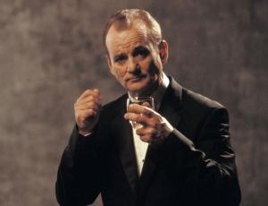 """Bill Murray consagrou-se em comédias, mas também tem experiências dramáticas, como em """"Encontros e Desencontros"""" (2003)"""