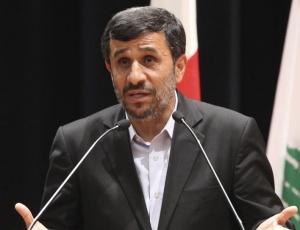 Presidente do Irã, Mahmoud Ahmadinejad, enviou felicitações à presidente eleita Dilma Rousseff