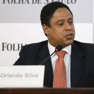 Partido do ministro do Esporte Orlando Silva, PC <br>do B teve doações quintuplicadas em 2010
