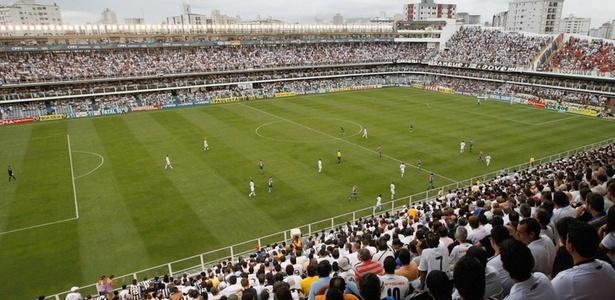 """A ideia é acabar com a """"frieza"""" do estádio e aumentar o público durante a temporada"""