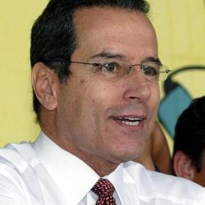 Luiz Estevão foi condenado a 31 anos de prisão por desvio de verbas das obras do Fórum Trabalhista de São Paulo