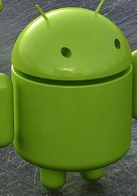 Plataforma Android detém 35% do mercado de smartphones, de acordo com consultoria