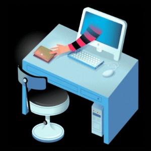 Infectados pela botnet Ramnit podiam ter acesso violado remotamente; rede zumbi tinha 3 milhões de PCs infectados