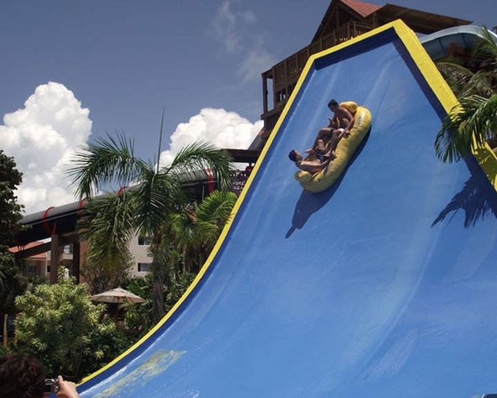 TV, wap, celular, kalafrio, circo, aquático, Beach Park, Ceará, crianças, tobogã