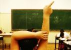 Por que não valorizamos nossos professores? - Alex Almeida/Folhapress