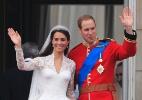 Seguindo conselho da rainha, príncipe William cortou nomes de sua lista de casamento - Matt Dunham/AP