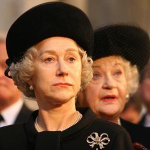 """Helen Mirren interpretou Elizabeth II em """"A Rainha"""" - Laurie Sparham/AP/Miramax"""