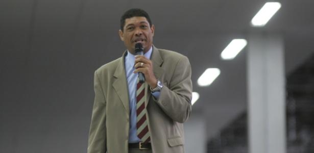 Valdemiro Santiago, pastor da Igreja Mundial do Poder de Deus