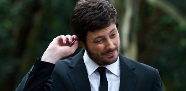 """O comediante Danilo Gentili, integrante dos programas """"CQC"""" e """"Agora é Tarde"""" (Band) - Letícia Moreira/Folhapress"""