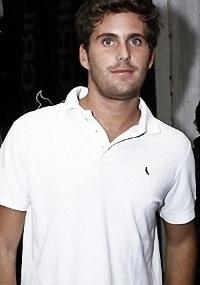 O ator Thiago Gagliasso (05/2011)