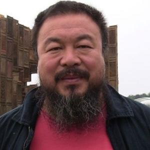 O artista e dissidente chinês Ai Weiwei - Wikicommons